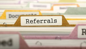 Need More Referrals