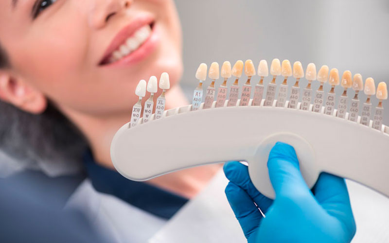 improve your dental website design and marketing