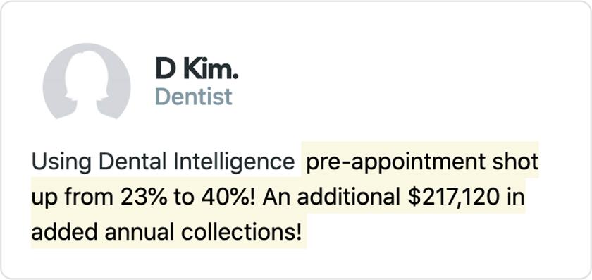 D Kim. - Dentist
