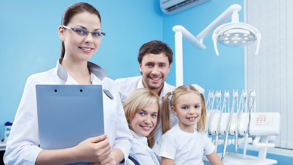 Tips For Running A Successful Family Dental Practice